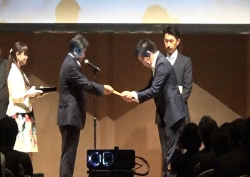 徳本砕石工業 株式会社(奈良県)  優秀賞 技術部門
