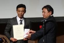 株式会社綜和(北海道) 優秀賞 営業部門