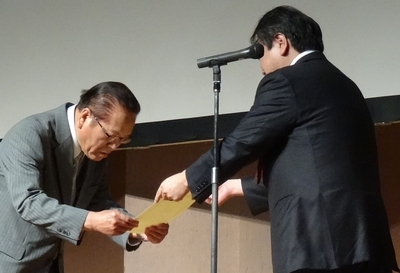 帝国建設株式会社(岐阜県) 優秀賞 技術部門