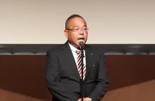 グラウンド・ワークス株式会社(静岡県) 優秀賞 営業部門
