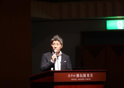 活動報告 株式会社宇佐美工業(熊本県) 営業課長 赤藤 貴規 様