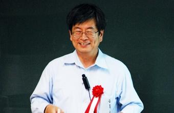 ~矢田部 龍一氏 略歴~ 1979年京都大学大学院工学研究科修士