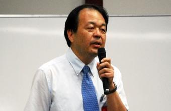 ~岡林 宏二郎氏 略歴~ 1984年豊橋技術科学大学大学院建設工