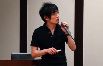 ~荻野 俊寛氏 略歴~ 1999 年 3 月北海道大学大学院 工