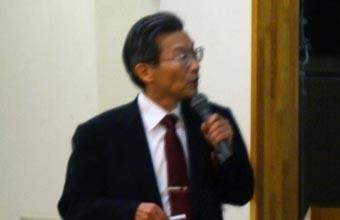 ~池田 善考氏 略歴~ 1977 年 早稲田大学大学院 建設工学