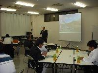 福岡 14社の代理店に参加いただきました。