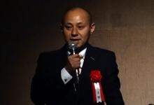 特別講演 株式会社都田建設 代表取締役 蓬台 浩明様    「社