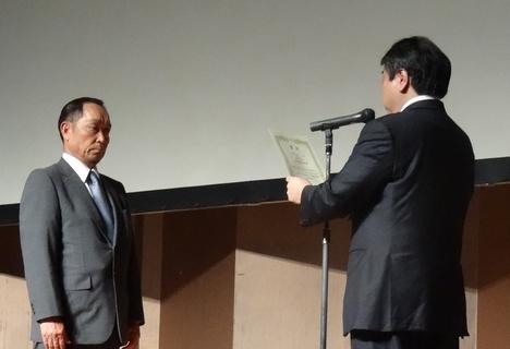村上建設株式会社(大阪府) 優秀賞 営業部門