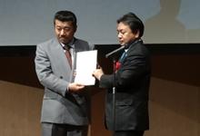 HySPEED工法 受注キャンペーン2013  有限会社福本組(三重県) 営業優秀賞