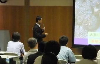 大和先生は、1985年SC杭の発明で発明協会東京支部賞を受賞、その後、2005年には杭先端袋付杭の開発で地盤工学会技術開発賞を受賞されました。 現在は、SDS(スクリュードライバー式サウンディング)試験の第一人者として、研究・開発に従事されております。