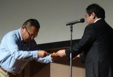 グラウンド・ワークス株式会社(静岡県) 優秀賞 最多採用社数部門
