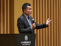 特別講演 株式会社サニーテーブル 代表取締役会長 高橋 滋 様