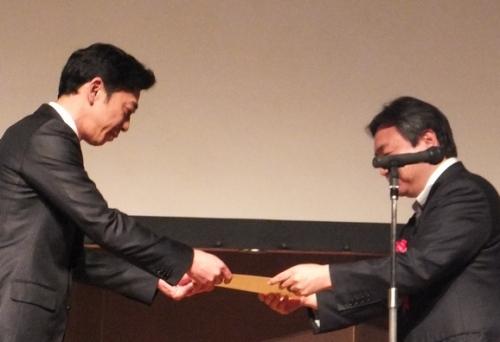 第3位 HySPEEDシルバー大賞 株式会社綜和(北海道)