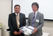 鹿児島県「末重建設株式会社」が安全パトロール優秀賞を受賞いたしました。