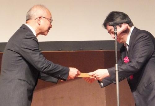 第2位 HySPEEDゴールド大賞 株式会社宮崎組(福岡県)