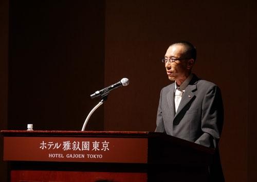 活動報告 グラウンドワークス(静岡県) 地盤事業部部長 中根 和隆 様