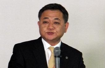 弊社代表取締役 堀田 誠