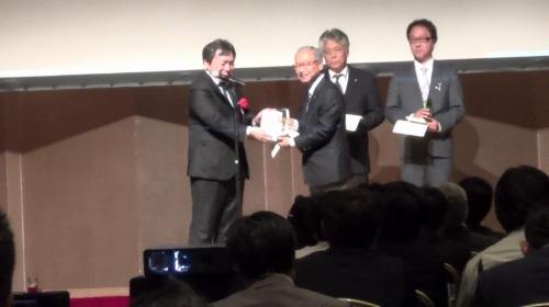 株式会社宮崎組(福岡県) BIOS受注キャンペーン2017 プラチナ大賞