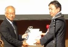 第3位 HySPEEDシルバー大賞 株式会社宮崎組(福岡県)