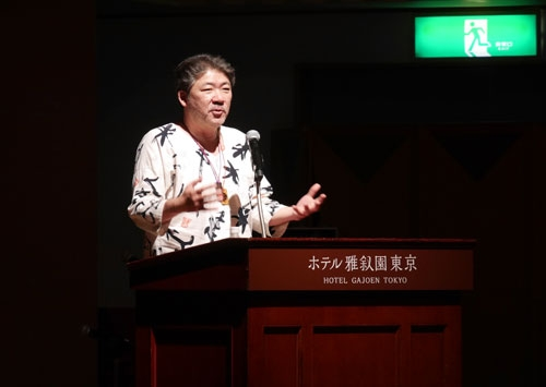 特別講師 有限会社クロフネカンパニー 代表取締役社長 中村 文昭 様